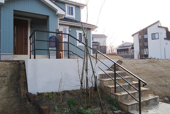 仙台市T様邸施工事例